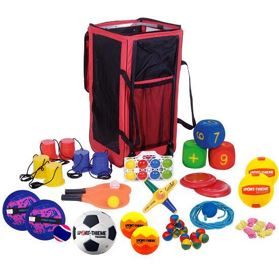 Kit de jeux avec sac géant
