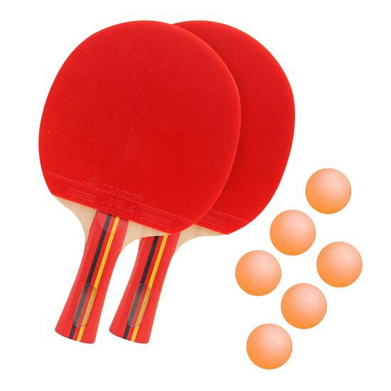 Kit de raquettes de tennis de table sport thieme - Raquette de tennis de table competition ...