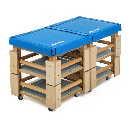 Kit de tabourets de gymnastique Sport-Thieme® « Combi » II