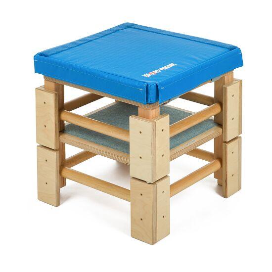 Kit de tabourets de gymnastique Sport-Thieme « Combi 1»