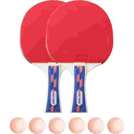 Kit de tennis de table Sport-Thieme «Champion » Balles orange