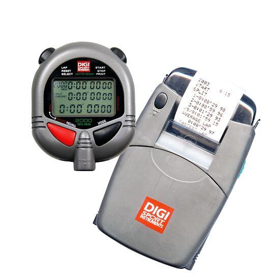 Kit imprimante thermique DIGI Imprimante avec chronomètre PC 110