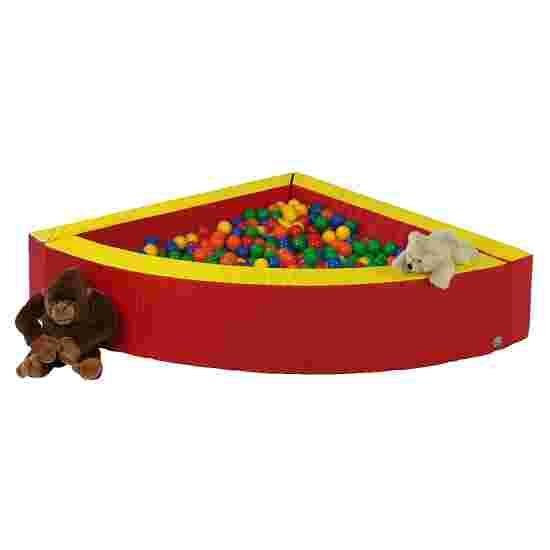 Kit piscine à balles « Quart de cercle »