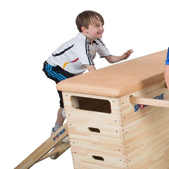 Kit plinth Sport-Thieme « Vario » Sans dispositif de transport sur roulettes