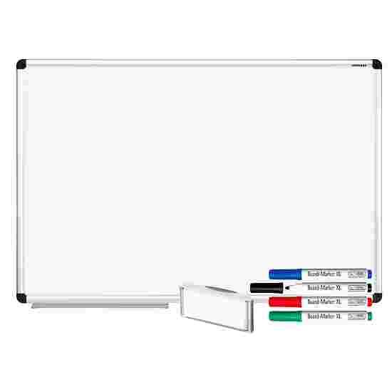 Kit tableau blanc 60x90 cm