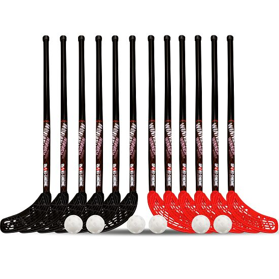 "Kit unihockey Sport-Thieme ""Winner"" Standard"