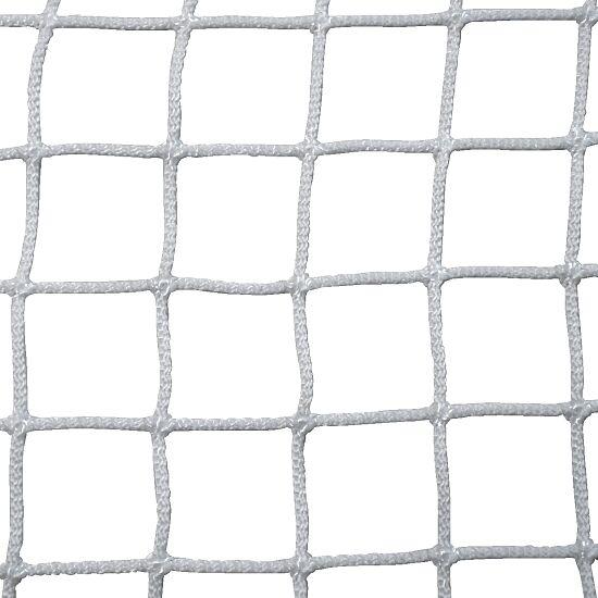 Knotenlose Jugendfussball-Tornetze mit enger Maschenweite