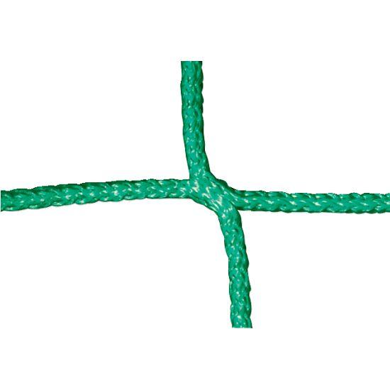 Knotenloses Jugendfussballtornetz