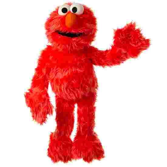 Living Puppets Handpuppen aus der Sesamstrasse Elmo