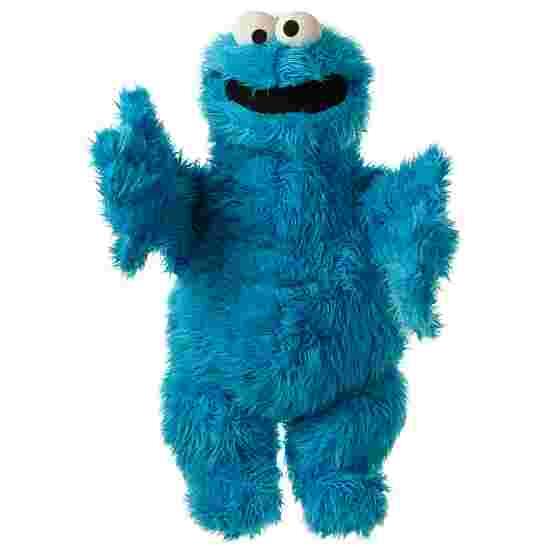 Living Puppets Handpuppen aus der Sesamstrasse Krümelmonster