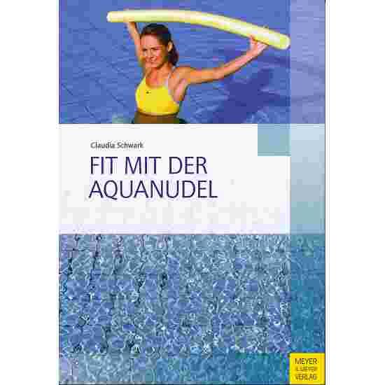 Livre « Fit mit der Aquanudel »