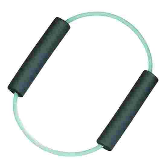 Lot de 10 anneaux de fitness Reivo Vert = facile