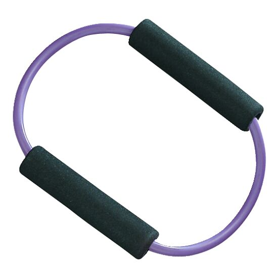 Lot de 10 anneaux de fitness Reivo® Violet = difficile