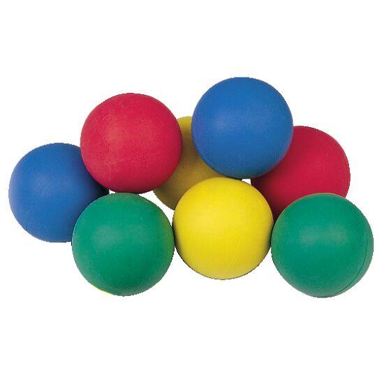 Lot de 12 balles en caoutchouc mousse Sport-Thieme®