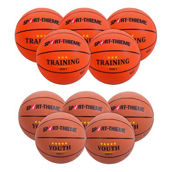 Lot de ballons de basket Sport-Thieme Junior