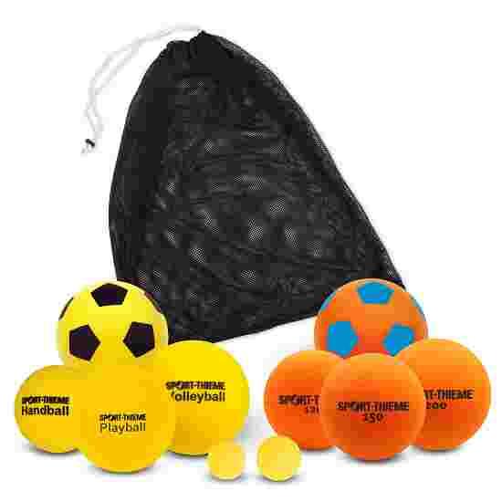 Lot de ballons mous Sport-Thieme « Mix »