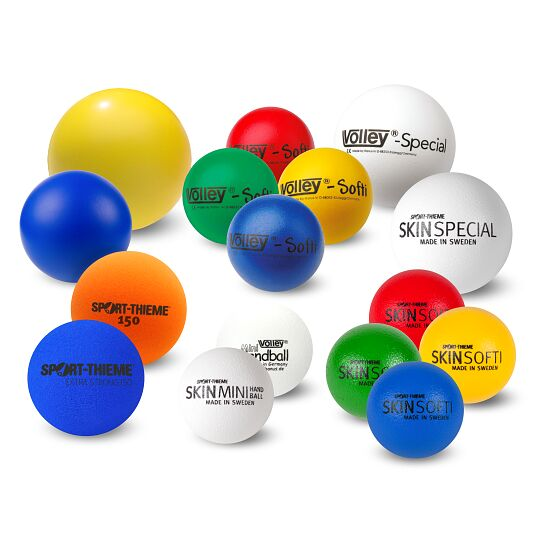 Lot de ballons mous Sport-Thieme « Topseller »