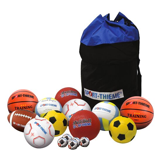 Lot de ballons scolaires Sport-Thieme® «Outdoor»