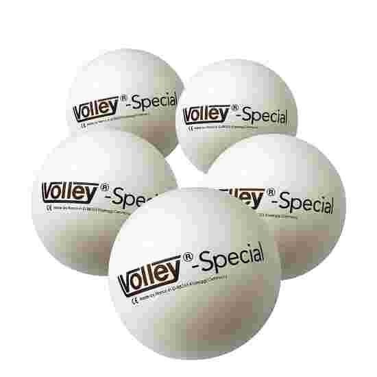 Lot de ballons Volley Special