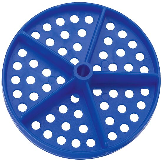Malmsten Lochscheibe für Schwimmleine Classic oder Gold Blau