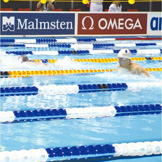 "Malmsten Wettkampfleine ""Competitor Classic"" 25 m"