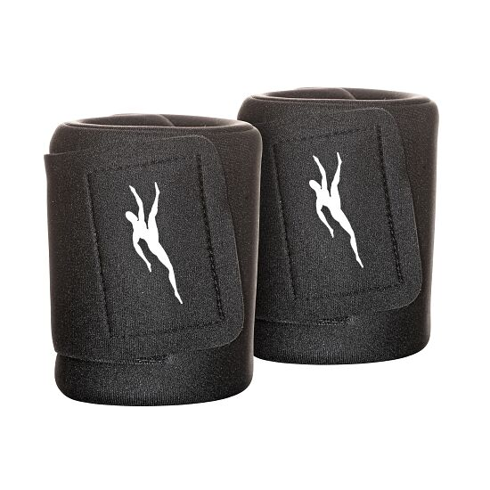 Manchettes chevilles & poignets Ironwear® 1,10 kg l'une