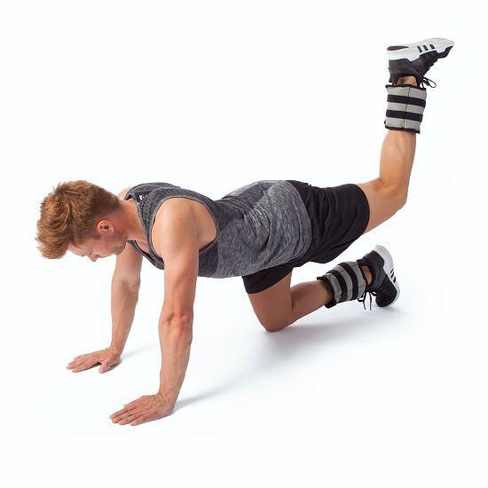 Manchettes lestées Sport-Thieme® 0,5 kg