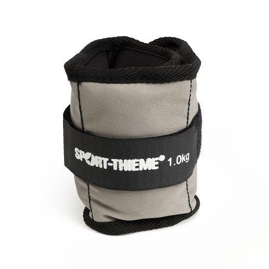 Manchettes lestées Sport-Thieme® 1,0 kg