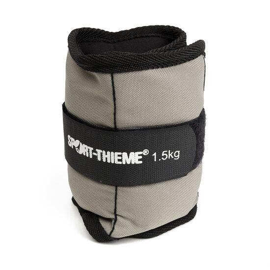 Manchettes lestées Sport-Thieme® 1,5 kg