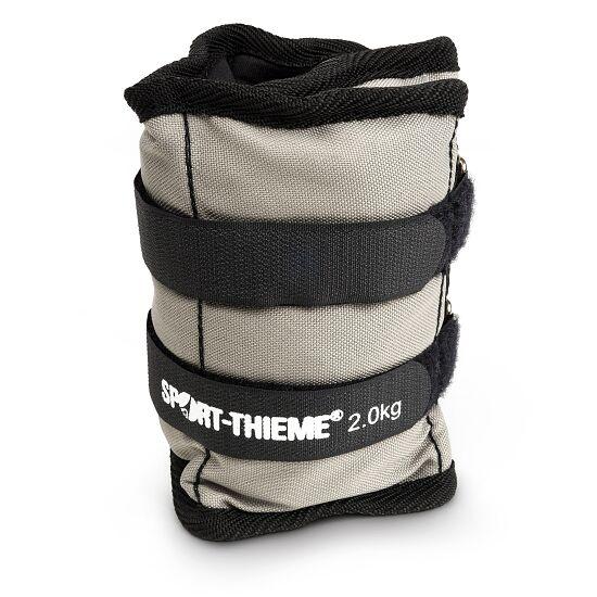 Manchettes lestées Sport-Thieme® 2,0 kg
