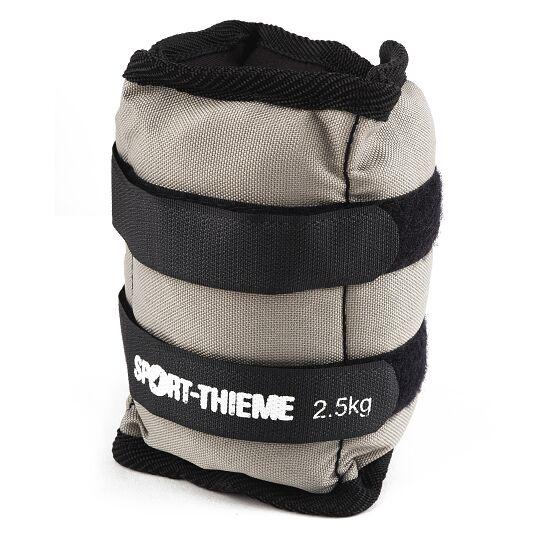 Manchettes lestées Sport-Thieme® 2,5 kg