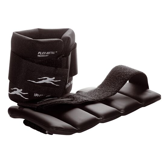Manchettes lestées variables Ironwear® 2,25 kg l'unité