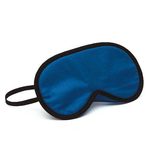 Masque opaque Pour adultes : 21x10 cm, bleu roi
