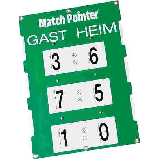 Match Pointer 65x46 cm