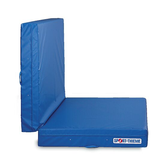 Matelas de chute pliable Sport-Thieme® 300x200x30 cm