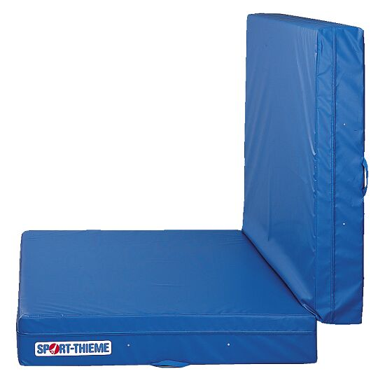 Matelas de chute pliable Sport-Thieme® 300x200x25 cm