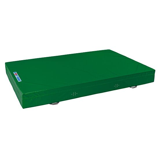 Matelas de chute Sport-Thieme Type 7 Vert, 150x100x25 cm
