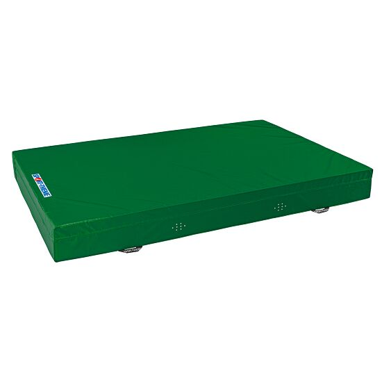 Matelas de chute Sport-Thieme® Type 7 Vert, 300x200x40 cm