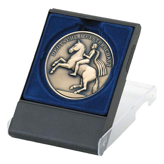 Medaillen-Etui