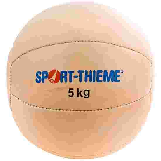 Medecine ball Sport-Thieme « Classique » 5 kg, ø 29 cm