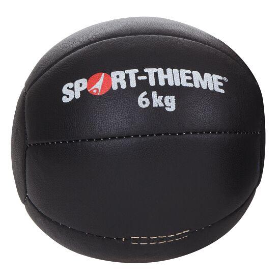 Medecine ball Sport-Thieme « Noir » 6 kg