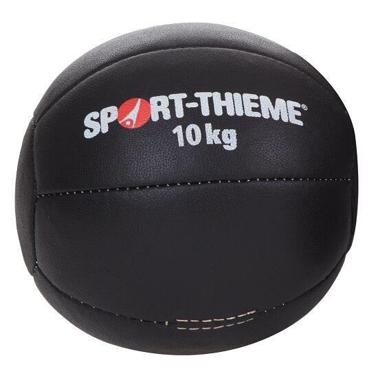 Medecine ball Sport-Thieme « Noir » 10 kg, ø 28 cm