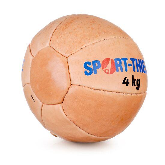 Medecine ball Sport-Thieme® « Tradition » 4 kg, ø 33 cm