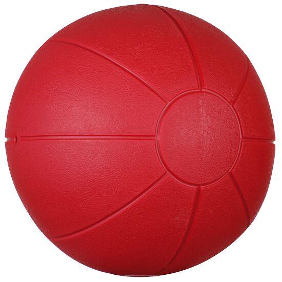 Medecine ball Togu® en Ruton® 1 kg, ø 21 cm, rouge