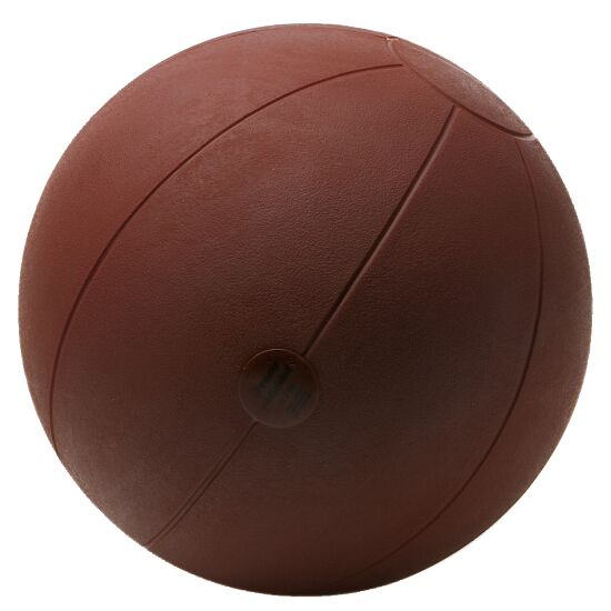 Medecine ball Togu® en Ruton® 1,5 kg, ø 28 cm, marron