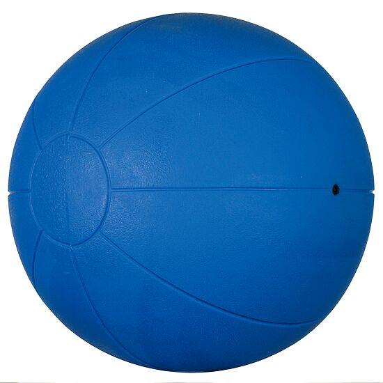 Medecine ball Togu® en Ruton® 3 kg, ø 28 cm, bleu