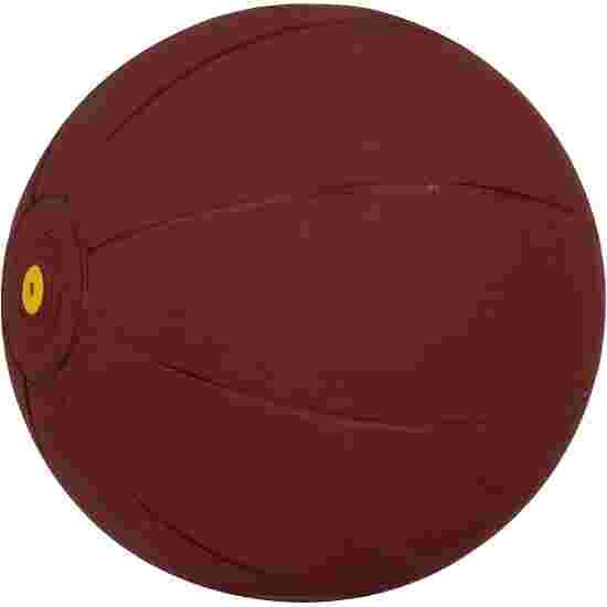 Medecine ball WV 2 kg, ø 27 cm, marron