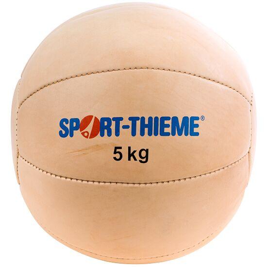 Medecineball Sport-Thieme 5 kg, ø 29 cm