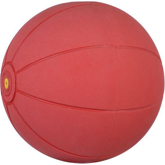 Medecineball WV 1,5 kg, ø 22 cm, rouge