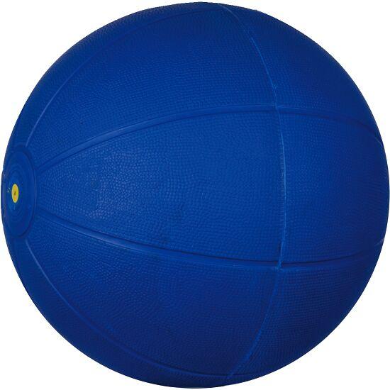 Medecineball WV 3 kg, ø 27 cm, bleu